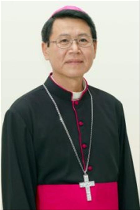 Đức Cha Nguyễn Văn Khảm