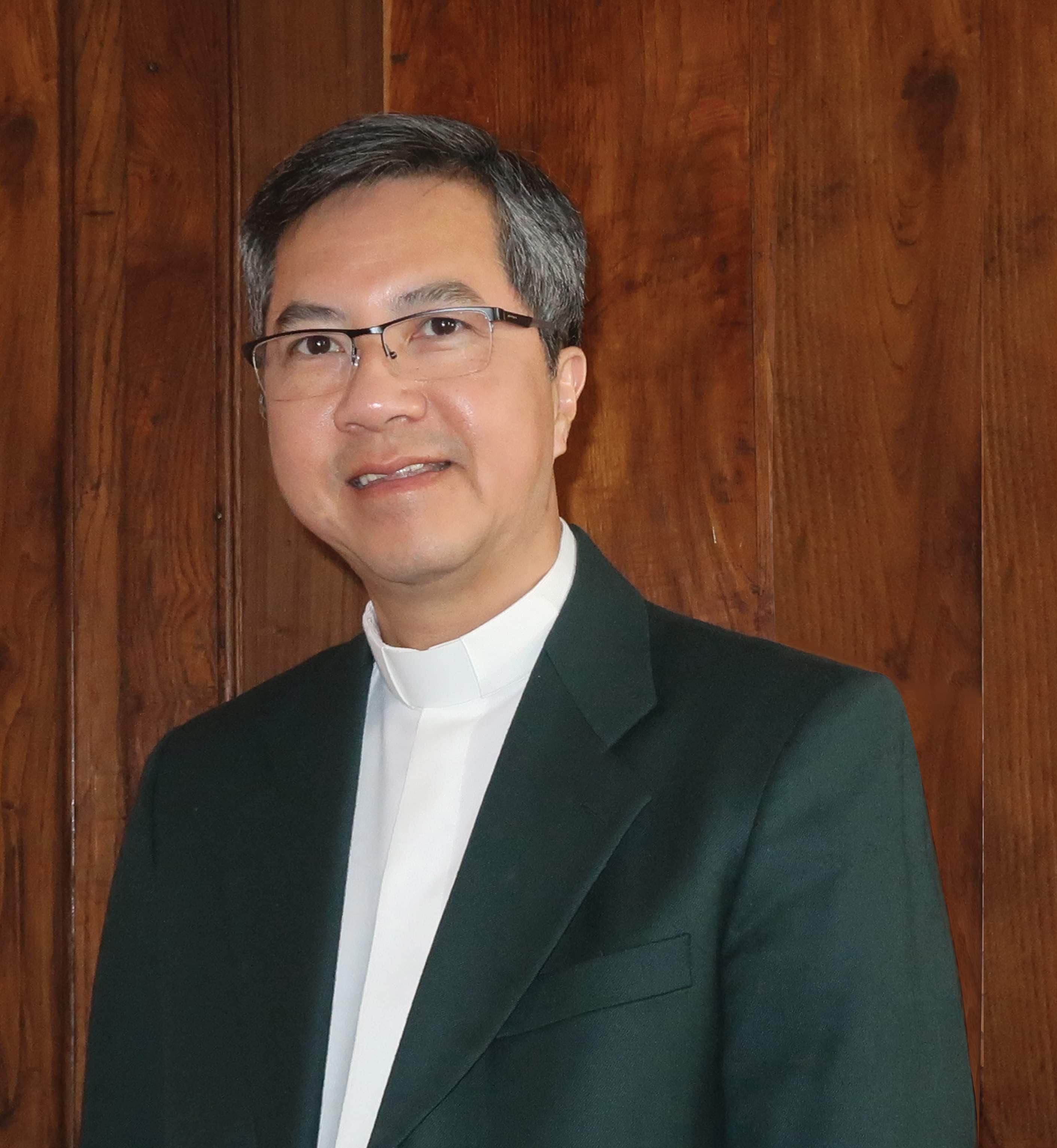 LM Giuse Vũ Thái Hoà