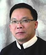 LM Bùi Quang Tuấn, CSsR